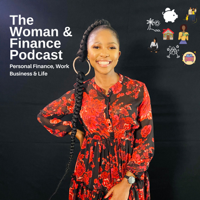 The Woman & Finance Podcast