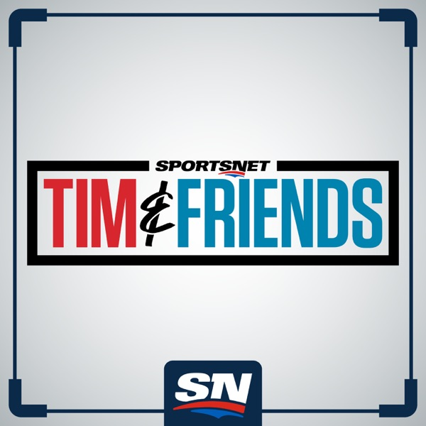 Tim and Friends image