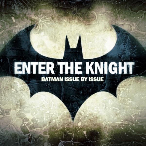 Enter The Knight Artwork