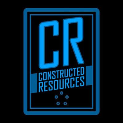 Constructed Resources:Luis Scott-Vargas and Andrew Baeckstrom