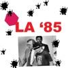L.A. 85 artwork