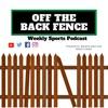 Off The Back Fence artwork