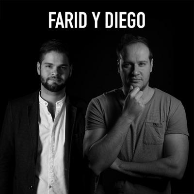 Farid y Diego:Farid Dieck y Diego Ruzzarin