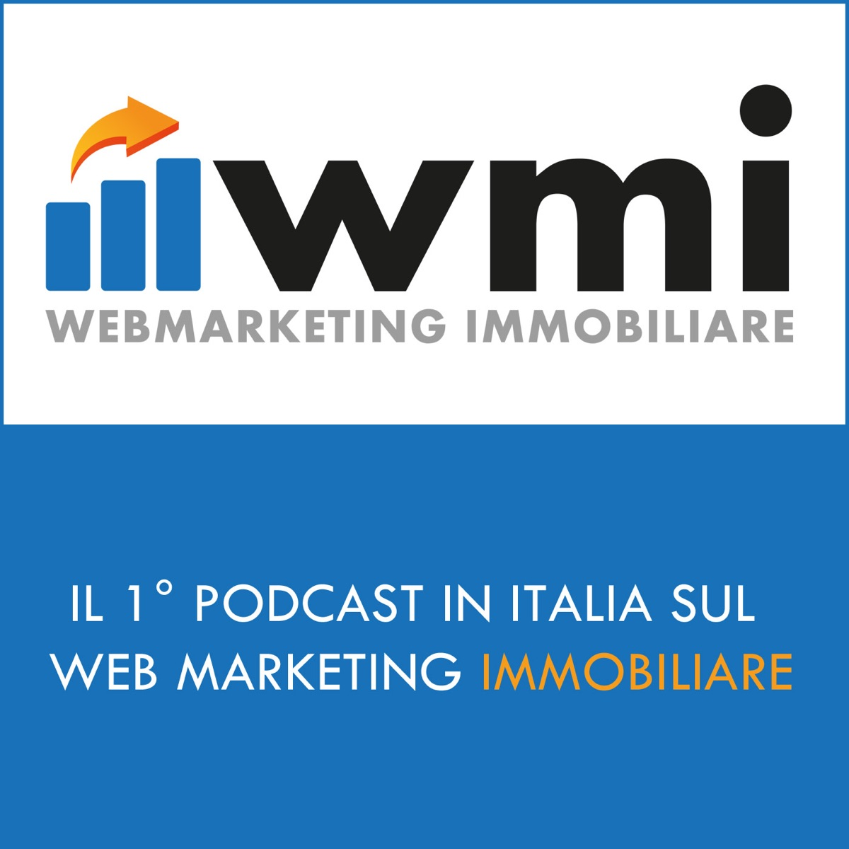 Web Marketing Immobiliare Podcast