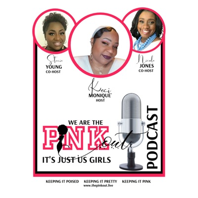 The PINK Out Podcast