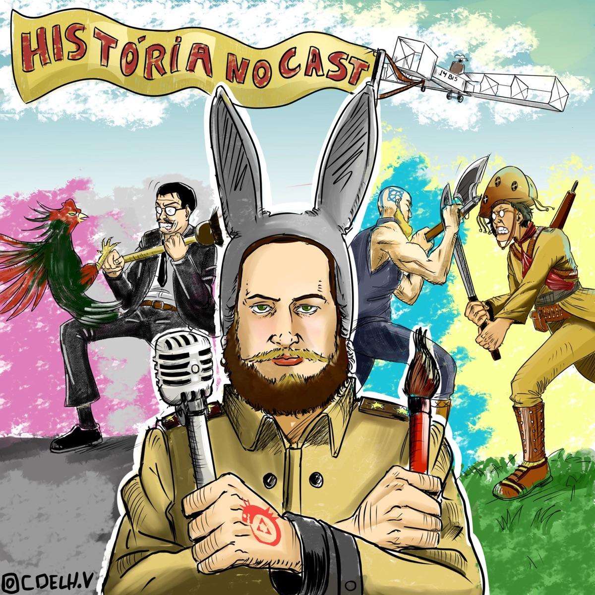 História No Cast