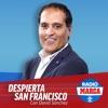 DESPIERTA SAN FRANCISCO con David Sánchez