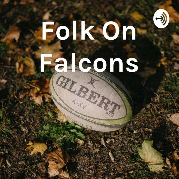 Folk On Falcons Artwork