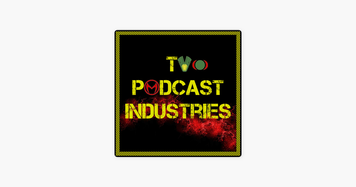TV Podcast Industries - A WandaVision Podcast on Apple ...
