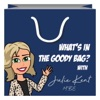 What's in the Goody Bag with Julie Kent MBE artwork