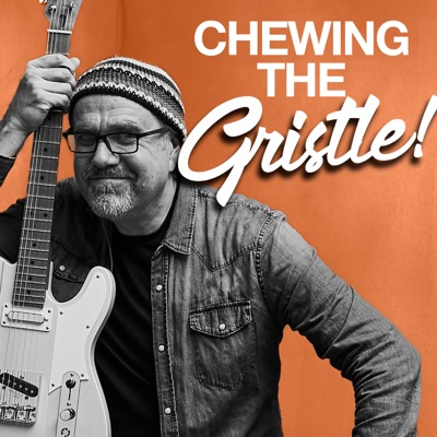 Chewing the Gristle with Greg Koch:Greg Koch