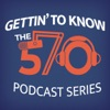 Gettin' To Know The 570 artwork