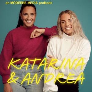 Katarina og Andrea