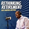 Rethinking Retirement with Marvin Mitchell artwork