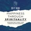 Happiness Through Spirituality artwork