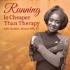 Running is Cheaper Than Therapy artwork