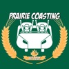 Prairie Coasting artwork