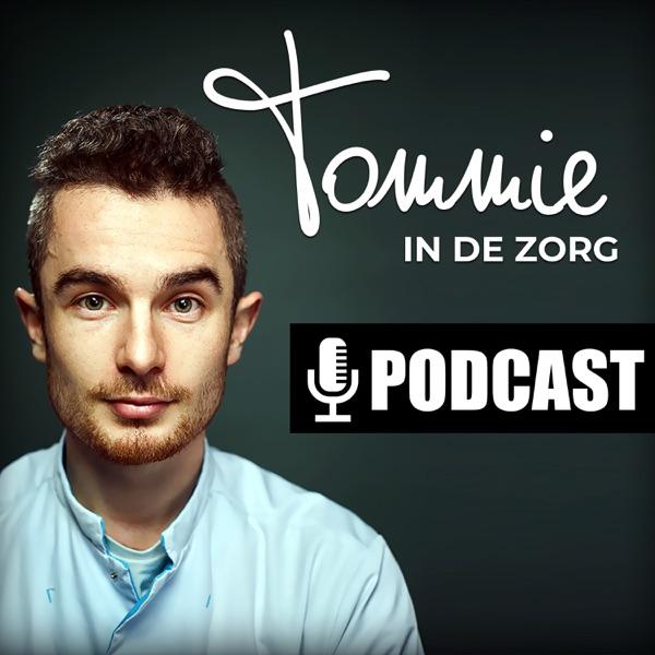 De Tommie in de zorg podcast