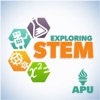 Exploring Stem artwork
