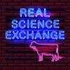 Real Science Exchange artwork