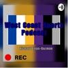 West Coast Sports Podcast  artwork