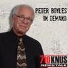 Peter Boyles Show Podcast artwork
