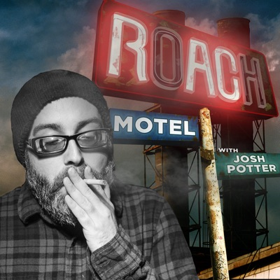 Roach Motel with Josh Potter:YMH Studios