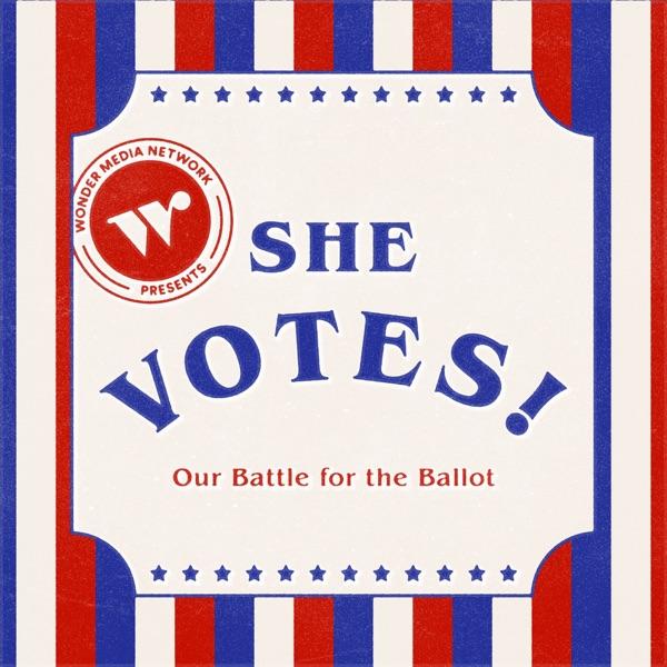 She Votes!