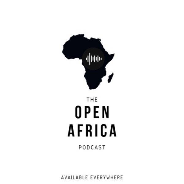 The Open Africa Podcast