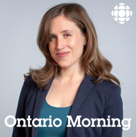 Ontario Morning from CBC Radio podcast