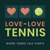 Love-Love Tennis artwork