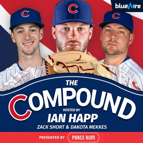 The Compound - MLB Player Podcast
