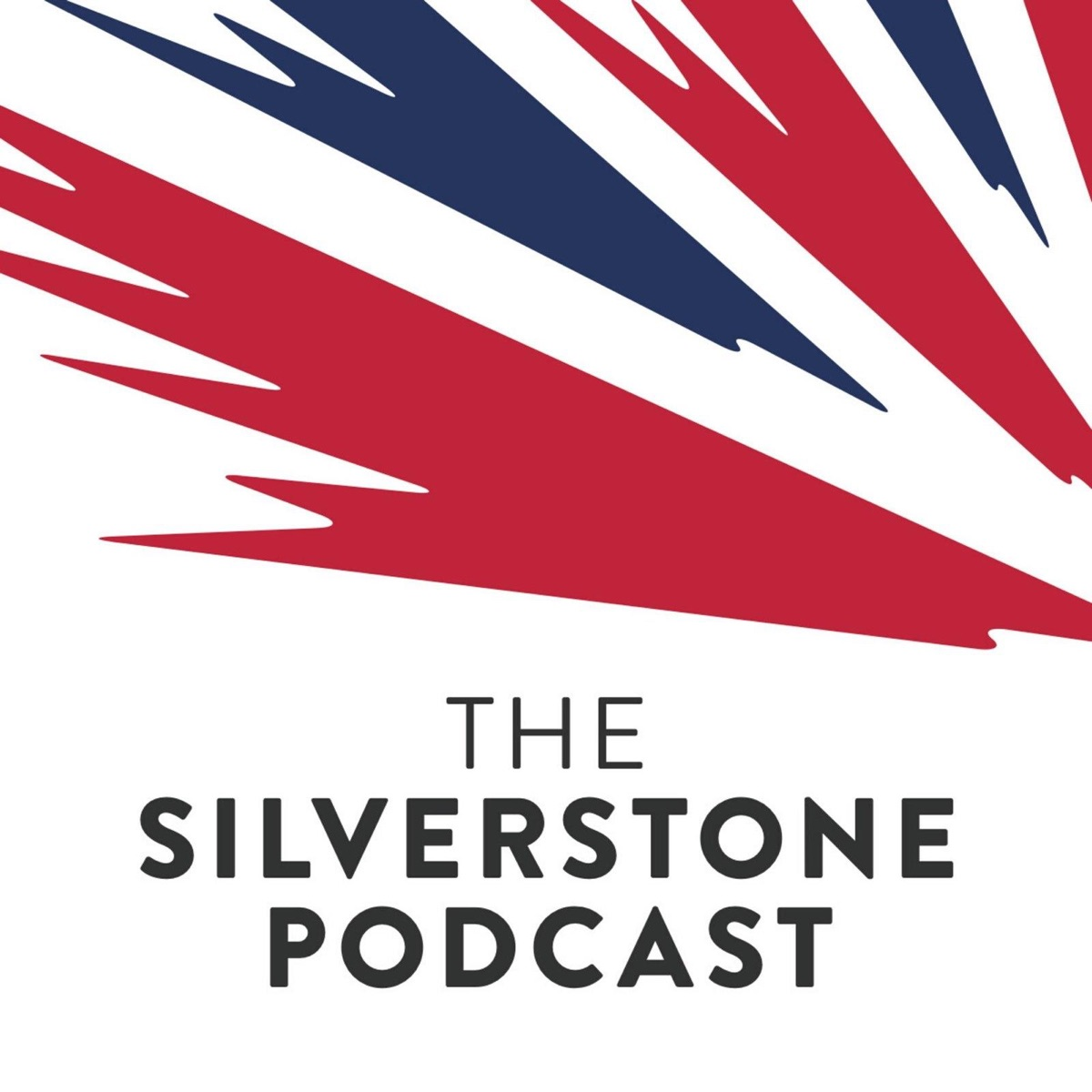 The Silverstone Podcast