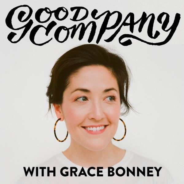 Good Company banner backdrop