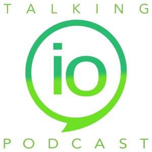 Talking IO