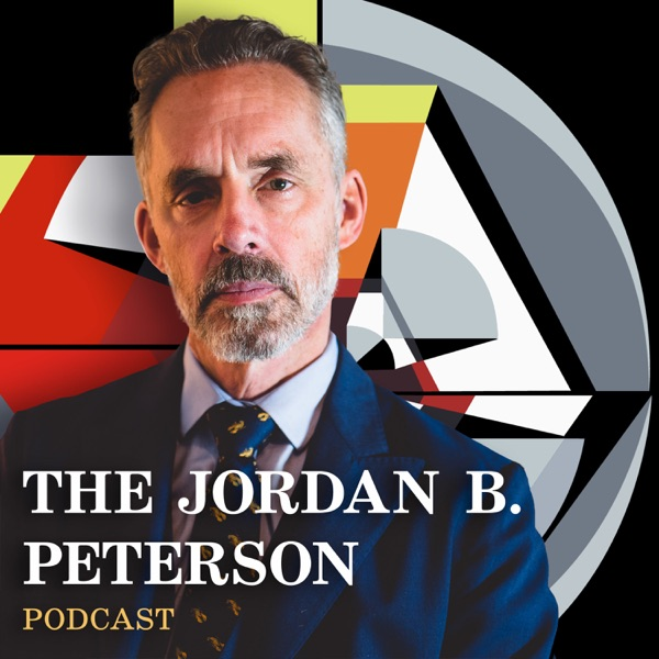 The Jordan B. Peterson Podcast banner image