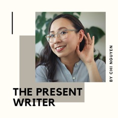 The Present Writer