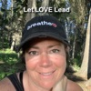 Let LOVE Lead artwork