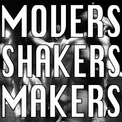 MOVERS SHAKERS MAKERS Trailer