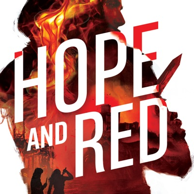 Hope and Red:Hachette Audio