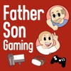 Father Son Gaming artwork