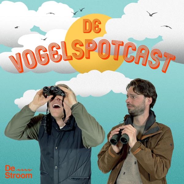De Vogelspotcast