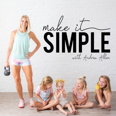 Make It Simple:Andrea Allen