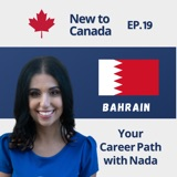 Your Career Path | Nada from Bahrain