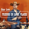 Friends in Lowe Places artwork