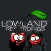 Lowland Heavy Bands Podcast artwork