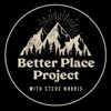 Better Place Project with Steve Norris artwork