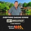 Lee for Breakfast - Triple M Darling Downs 864