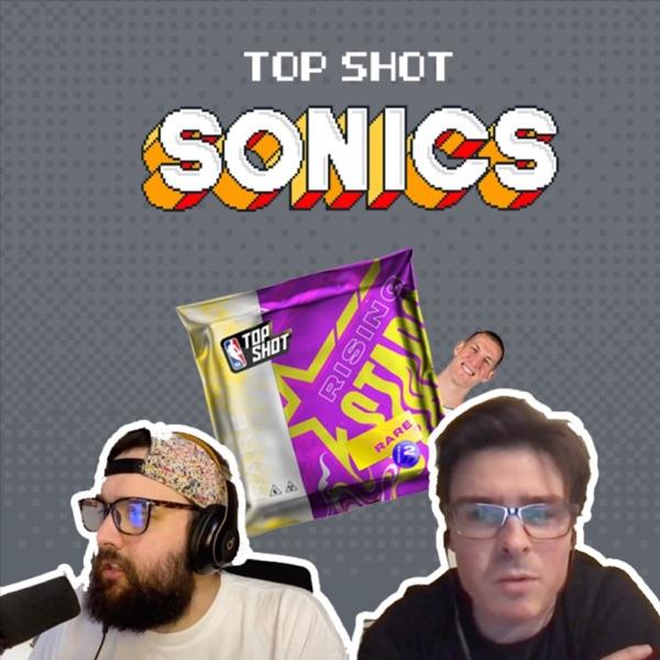 Top Shot Sonics screenshot