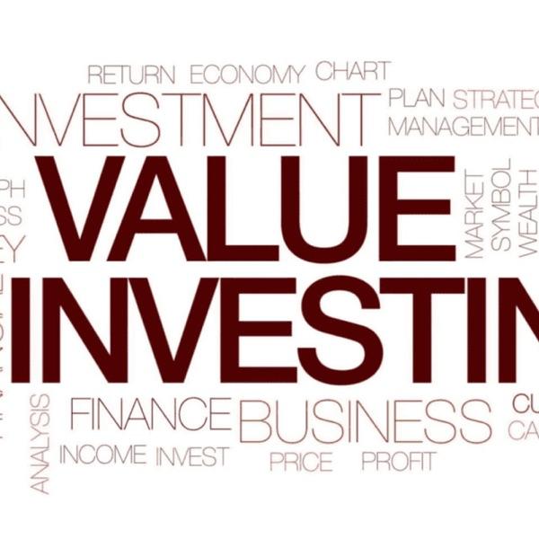 價值投資 Value Investing